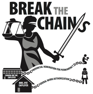 ARHW_BREAK THE CHAINS